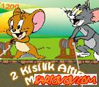 2 Kişilik Altın Madencisi Oyunu