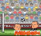 2 Kişilik Kafa Futbolu Oyunu