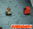 3D Tank Savaşı Oyunu