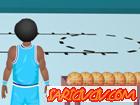 Allstar Basket Maçı Oyunu
