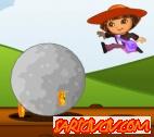 Altın Avcısı Dora Oyunu