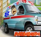 Acil Servis Hızlı Ambulans