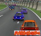 Çok Arabalı Yarış