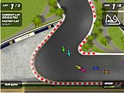 Arabistan Yarış