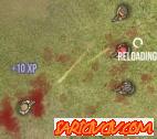 Arazide Savaş Oyunu