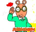 Arthur Boyama Oyunu
