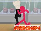 Aşçı Çöp Adam Oyunu
