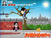 Aşık Basketçi Oyunu