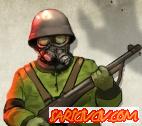 Asker Zombi Defans Oyunu