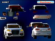 Audi Q7 Modifiye