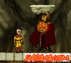 Avatar Esir Prenses Oyunu