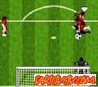 Avrupa Futbol Şampiyonası Oyunu