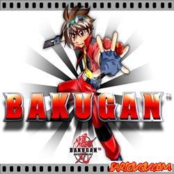 Bakugan boyama Oyunu