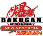 Bakugan New Vestroia Oyunu
