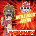 Bakugan Savaş Arenası Oyunu