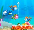 Balık Patlatma Oyunu