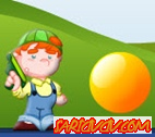 Balon Parçala Oyunu