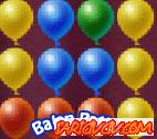 Balon Patlat Oyunu
