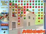 Balonları Patlat Oyunu