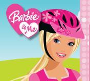 Barbie Bisiklette