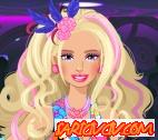 Barbie Cilt Bakımı Oyunu