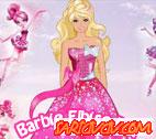 Barbie Elbise Dikme Oyunu