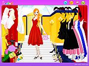 Barbie Giydirme 2