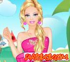 Barbie Mezuniyet Kıyafetleri Oyunu