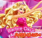Barbie Okul Arkadaşları Oyunu