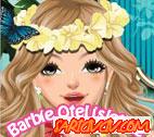 Barbie Otel İşletme Oyunu