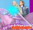 Barbie Sihirli Asa Oyunu