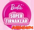 Barbie Süper Tırnaklar Oyunu