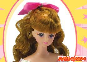 Barbie Süreli Puzzle Oyunu