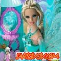 Barbie Yapboz Oyunu
