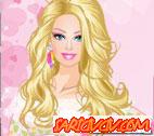Barbie Yaz Elbiseleri Oyunu