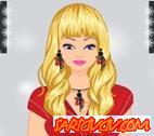 Barbie Yazlık Giysiler Oyunu