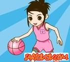 Basket Antremanı Oyunu