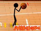 Basket Atışları Oyunu