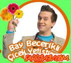 Bay Becerikli Çiçek Yetiştirme Oyunu