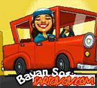 Bayan Şoför Oyunu