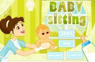 Bebek Bakıcısı Ayşe