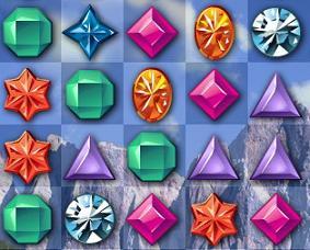 Bejeweled Zoptirik