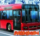 Belediye Otobüsü Park Etme Oyunu