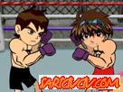 Ben 10 Bakugan Dövüş Oyunu