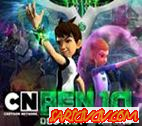 Ben 10 Destroy All Aliens Oyunu