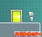 Beyaz Robot Oyunu