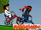 Bisikletçiler Dünyası Oyunu