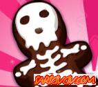 Bitter Çikolatalı Kurabiye Oyunu