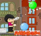 Bobun Balonları Oyunu