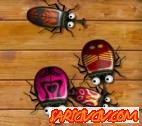 Böcek Aşkı Oyunu